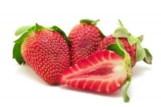 cuatro fresas
