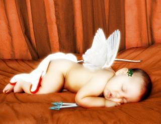 Cupido, el amor