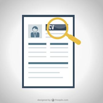 CV búsqueda