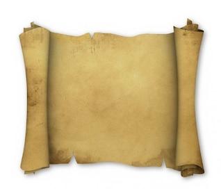 de fondo de cuero fino pergamino antiguo psd