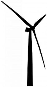 de turbinas eólicas