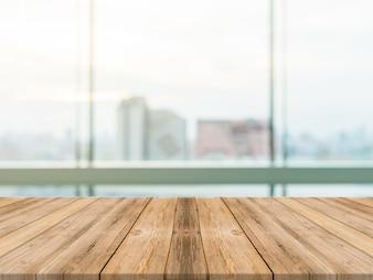 Decoración frontal de la habitación madera contemporánea