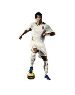 Dejan Stankovic, Serbia Selección Nacional