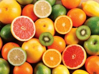 Deliciosa fruta dulce