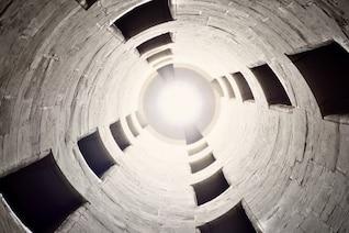 Dentro del cilindro