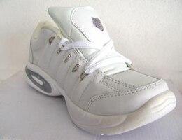 deporte calzado