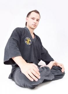 deportista, kungfu