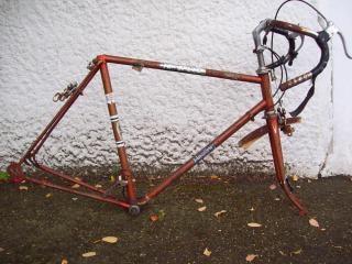 Descuidado 1970 curación 10 ciclos de velocidad f, reflexionar