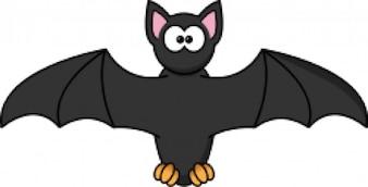 dibujos animados de murciélagos