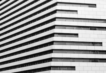 Diseño moderno de edificio
