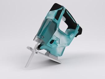 Diseño de sierra eléctrica