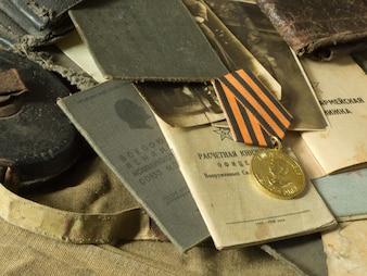 Documentos del ejército