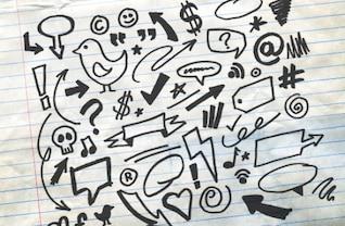 Doodle.
