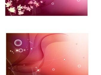 Patrón de líneas dinámicas de fondo abstracto
