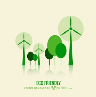Eco friendly Energy Resources