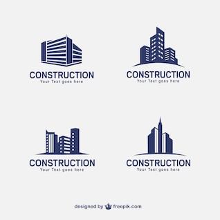 Edificios Construcción