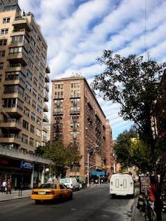 edificios de nueva york,