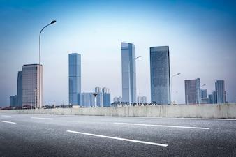 Edificios grandes