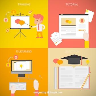 Proceso de educación
