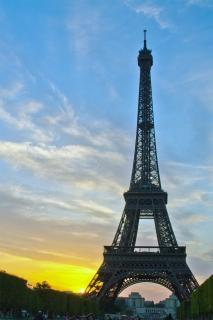 eiffel torre
