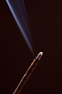 El humo, la energía