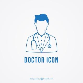 El icono médico