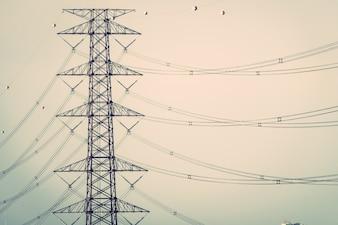 Electricidad y Alta Tensión