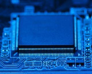 electrónica de datos