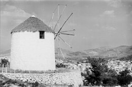 en algún lugar de Grecia