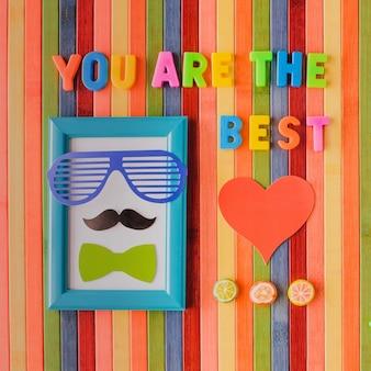 Eres el mejor mensaje para los hombres