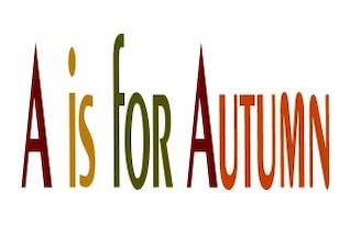 es un blanco para el otoño
