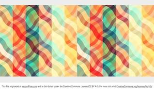 Escocés de fondo colorido del vector