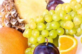 Estilo de vida de las frutas