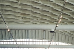 Estructura del techo