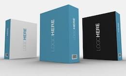 exquisita vi box set software de la serie psd material en capas