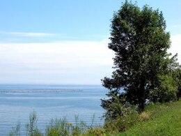 faroles Milwaukee, lago, lakemichigan