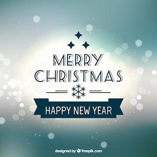 Feliz Navidad y Feliz Año Nuevo 2015