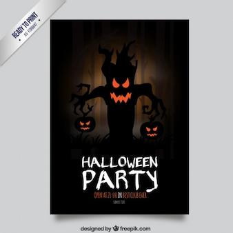 Fiesta de halloween del Club