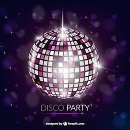 Fiesta disco