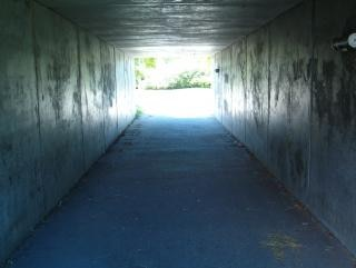 final del túnel