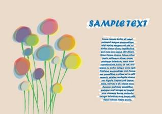 flores de amapola