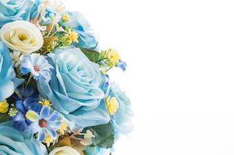 Flores del ramo