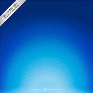 Fondo abstracto azul con degradado