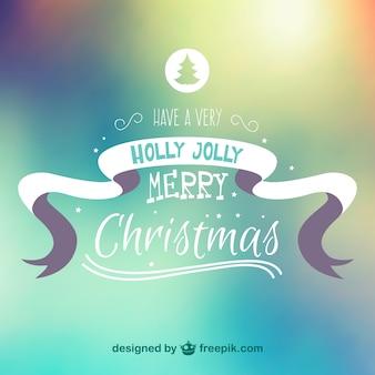 Fondo abstracto de feliz Navidad