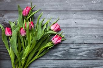 Fondo beauti flores blancas flores
