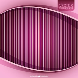 Fondo con líneas de color violeta