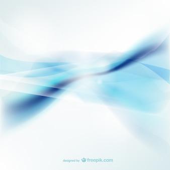 Fondo con tonos de azul
