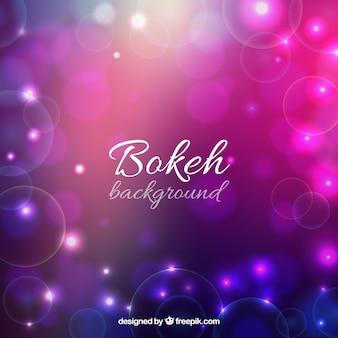 Fondo de Bokeh