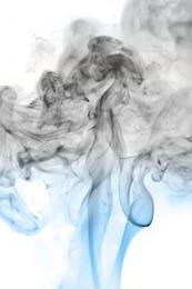 fondo de humo hermosa