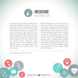 Fondo de información medica